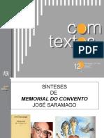 125514698 Ppt Memorial Do Convento