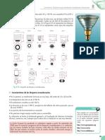 Luminotecnia Dispositivos Incandecentes y Fluorecentes 9