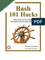 Bash 101 Hacks