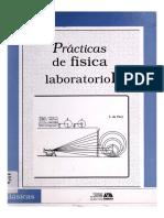 Practicas de Fisica Laboratorio I ALTA Azcapotzalco