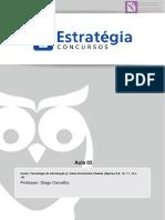 Aula02_Análise e Projeto Orientados a Objetos. UML