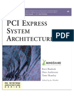 MindShare PCI Express eBook