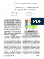 Energy Efficient Acceleration of OpenCV Saliency Computation using Soft Vector Processors.pdf