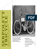 Serpolettes Tricycle 04