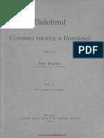 Buletinul Comisiei istorice a României, 1915, Volumul 1.pdf