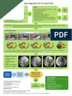 Diagnostic Algorithm for SIJ Pain
