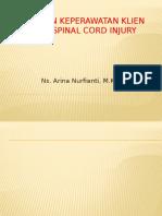 2. Spinal Cord Injury
