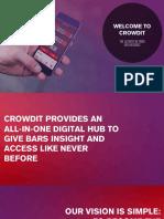 b2b crowdit