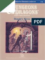 X12 - Skarda's Mirror