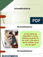 Tema 7 Termodinamica