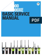 APX7000 - BSM