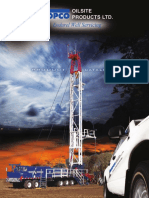 Topco Well Servicing Canada Catalogue PDF