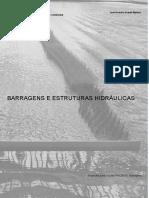 Barragens e Estruturas Hidraulicas1
