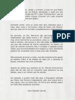 Processo Portocarrero Versus PVP