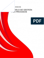 eBook en PDF Modelo de Gestion Por Procesos