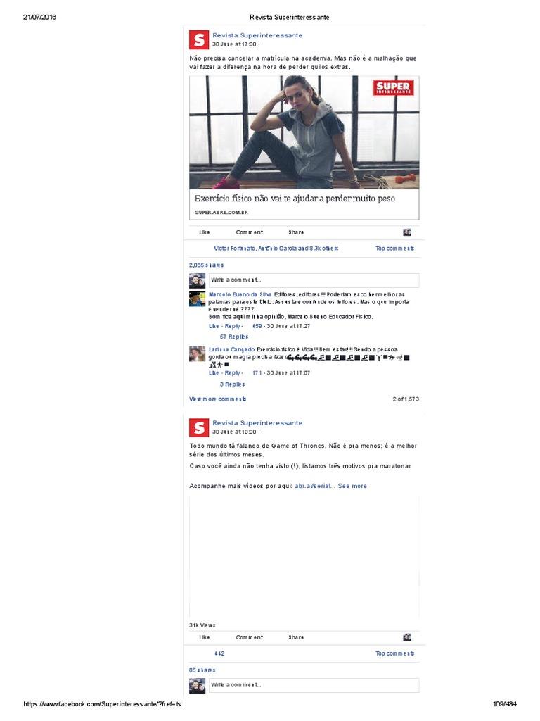 Revista Superinteressante artur daniel ramos modolo facebook posts 1876640e02d