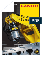 Brochure Force Sensor