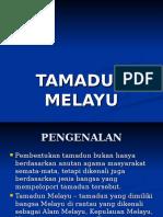1-Tamadun Melayu1