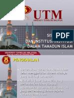3-Kekuatan Tamadun Islam
