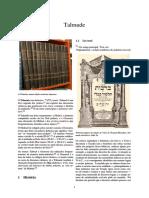 Talmud e