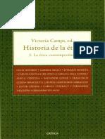Camps Victoria - Historia De La Etica - 3.pdf