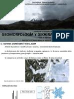 4 Sistema Glaciar