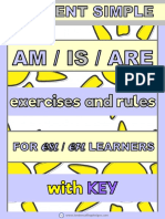 am is are.pdf