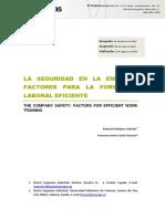 La seguridad en la empresa.pdf