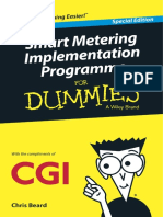 SMIP (Smart Metering Implementation Programme)