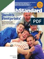 Jewish Standard, February 20, 2017
