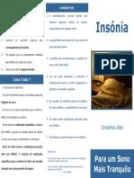 EPS Insonias