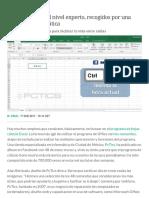 170118_48 Trucos de Excel