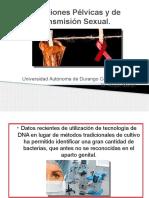 Infecciones Pélvicas y de Transmisión Sexual