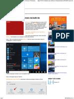 Ver qual a versão do Windows 10