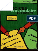 Exercices De Vocabulaire En Contexte Level 2 Intermediate-2000(cut).pdf