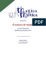 Propedeutica Musicale Crescere in Musica v1.3 Web