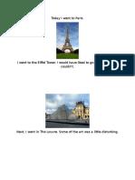 landmarks diary mazie