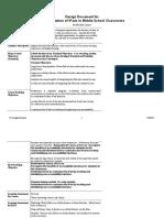 michelleva-cbtdesigndocument doc  1