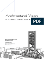 Architectural Vision