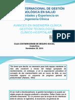 52873562 3 Avances Ingenieria Clinica
