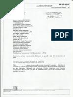 Ratificación de la admisión a trámite de la querella de exfranquiciados contra DIA