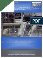 RTRP Piping Systems -- Doha