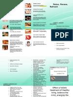 Brochure Fixed (Sample)