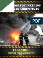 Manual de Aspirante 2014 Incendio