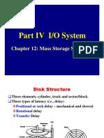 12 Storage Structure