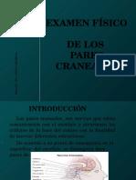 semiologiaparescraneales-130803085015-phpapp01