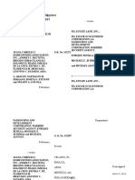 CIVPRO Full Case (Volume 3)