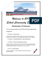 2017 t1 wk 3 school community evening flier  002
