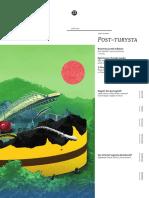 Magazyn Kontakt - Post-turysta