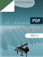 Harmonie Piano Gospel